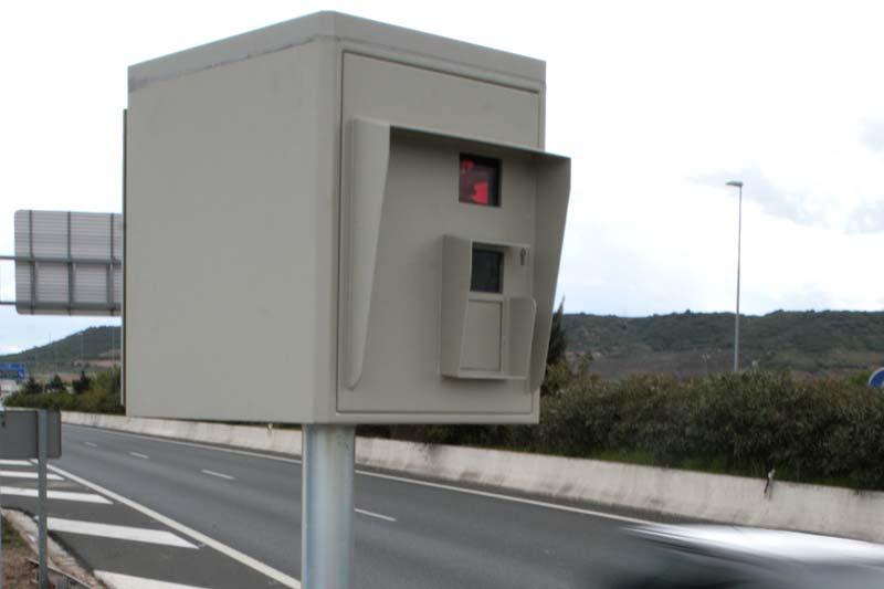 Innovación tecnológica para el control de velocidad